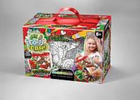 Набор для творчества Косметичка раскраска COC-01-01 Danko toys