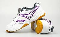 Профессиональные кроссовки для  бадминтона VICTOR