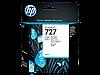 Картридж HP DJ No.727Photo Black DesignJet 40 ml (B3P17A)