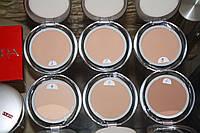 Компактная пудра Pupa 11 грамм SilkTouch Compact Powder Пупа Силк Тач Компакт   (Копия), фото 1