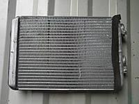Радиатор печки Fiat Doblo 2000-2009