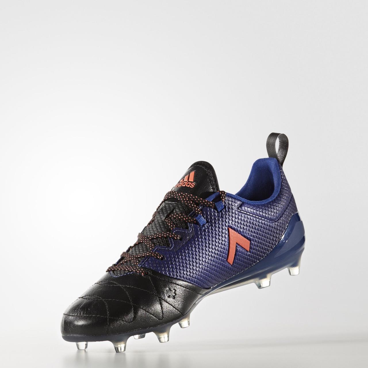 Женские футбольные бутсы Adidas Perofrmance Ace 17.1 FG AG (Артикул   S77044) - d0ae350e916
