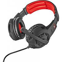 Наушники Trust GXT 310 Gaming Headset (21187)