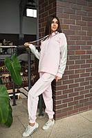 Теплый женский костюм на флисе