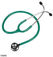 Стетоскоп Чаилд-Престиж, зелёный
