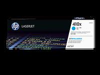 Картридж HP CLJ 410X Cyan (CF411X)