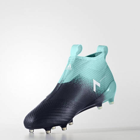 Футбольные бутсы Adidas Performance Ace 17+ Purecontrol FG AG (Артикул   BY3063) 4bcfc67693d