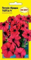 Насіння Квіти Петунія гібридна Тоуга F1 10 н 7916 НК Еліт, фото 2