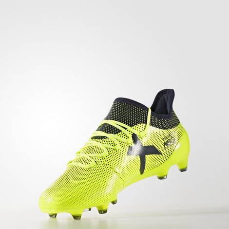 Футбольные бутсы Adidas Performance X 17.1 FG AG (Артикул  S82286 ... e60b58e57b3