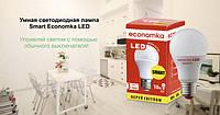 Умные светодиодные лампы Smart Economka Led