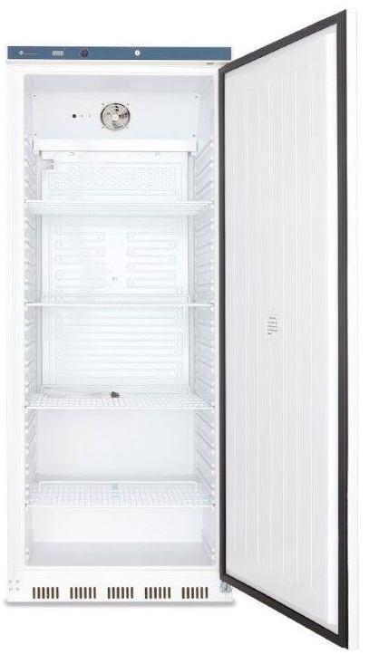 Шкаф морозильный Budget Line Hendi 236109