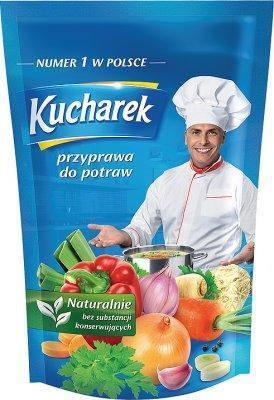 Приправа Kucharek 200g, фото 2