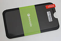 Защитное стекло Motorola Moto M (Mocolo 0.33 mm)