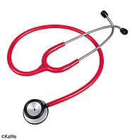 Стетоскоп Стандарт-Престиж Лайт, красный
