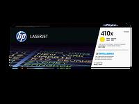 Картридж HP CLJ 410X Yellow (CF412X)