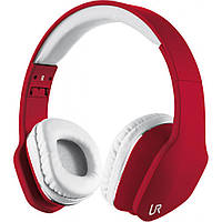Наушники Trust Urban Revolt Mobi Headphone Red (20114)