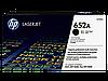 Картридж HP CLJ  652A Black 11.5K, for M651/M680 (CF320A)