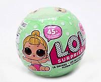 Куклы LOL сюрприз 2 серия Маленькие сестрички (набор кукол ...
