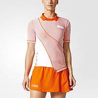 Женская футболка Adidas By Stella McCartney Barricade (Артикул: BQ8483)