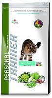 Корм для стерилизованных или тучных кошек Trainer Personal Light and Sterility