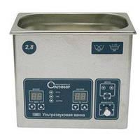Ультразвукові ванни (мийки)