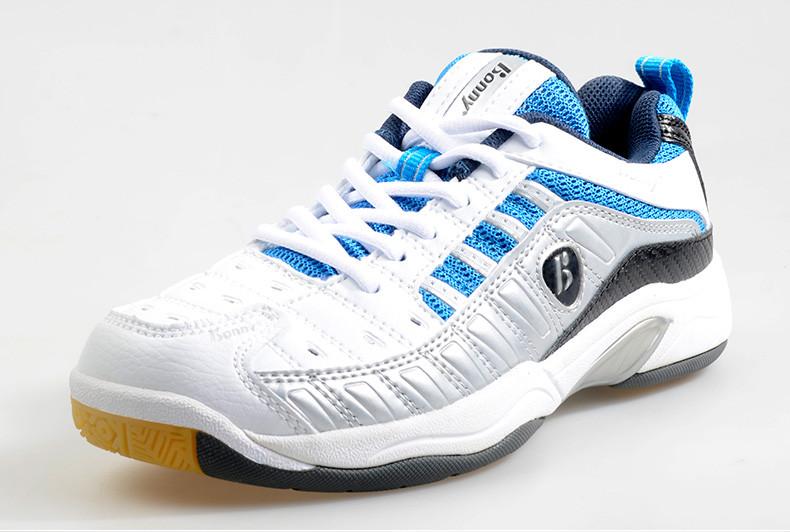 f17936fcb3c1 Профессиональные кроссовки для бадминтона Bonny - Интернет-магазин
