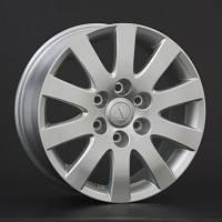 Литые диски Replay Mitsubishi (MI20) W7.5 R18 PCD6x139.7 ET46 DIA67.1 BKF