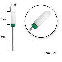 Керамічна фреза Barrel Boll FOX