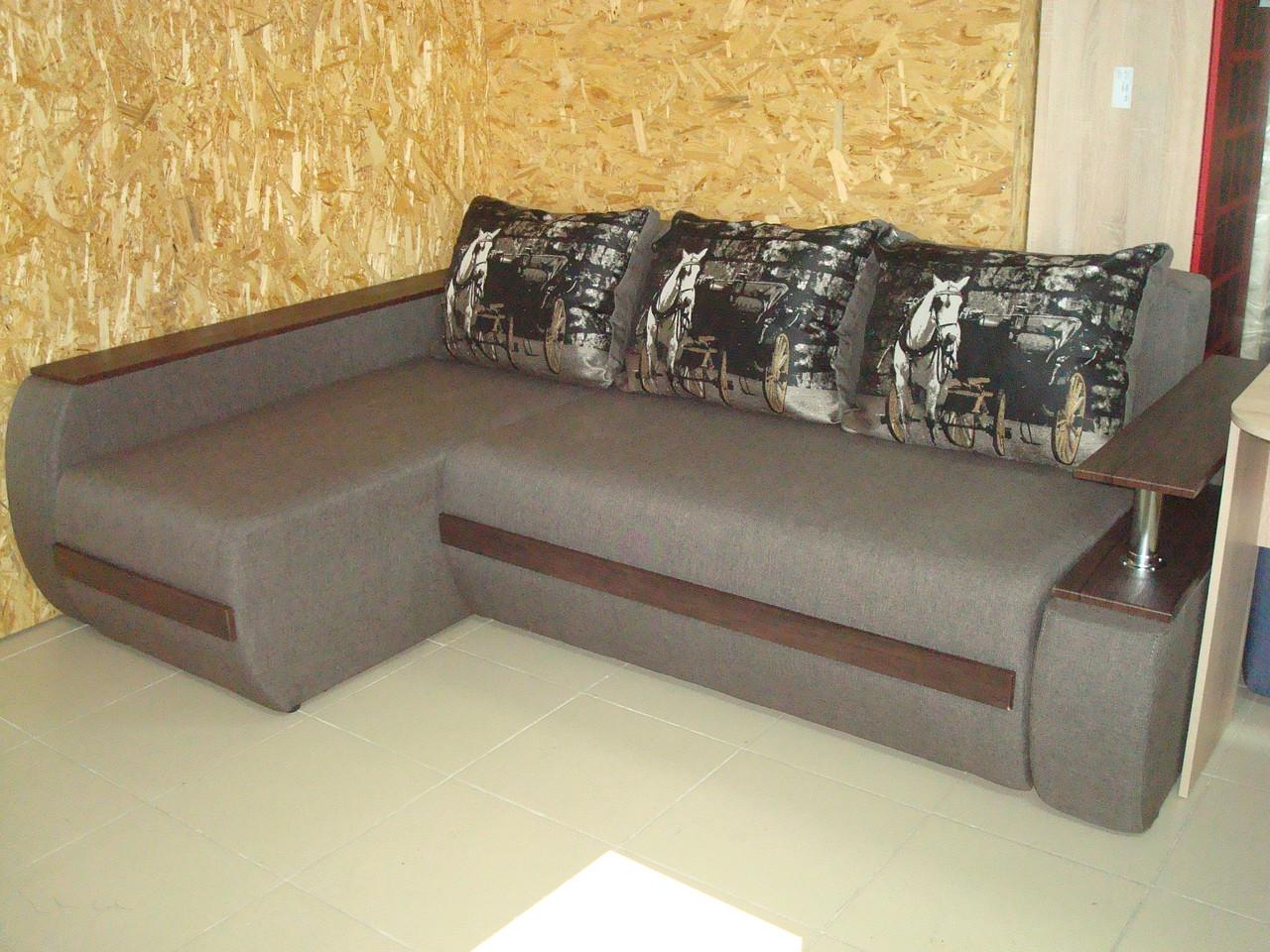 угловой диван мягкий уголок для гостиной токио цена 8 909 грн