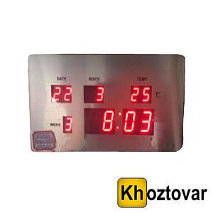 Часы электронные 2011A