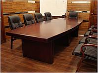 Стол конференционный YFT 103 (3000*1300*760H)