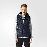 Женский жилет Adidas Originals Slim (Артикул: BQ7494)