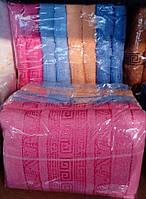 Полотенца банные 70*140 см махровые