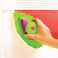 Губка малярная для нанесения краски Point n Paint