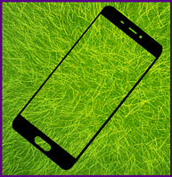 Защитное стекло 3D на весь экран для смартфона Xiaomi Mi5 (черный)