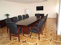 Стол конференционный YFT 103 (3500*1400*760H)