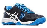 Теннисные кроссовки ASICS GEL-DEDICATE 5 CLAY E708Y-9041