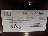 Салфетки бумажные косметические по 80 шт в упаковке