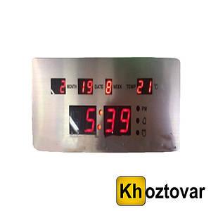 Электронные часы 2510A