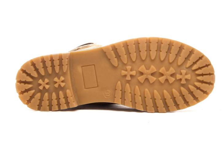 Ботинки женские Lion camelbr 41, фото 3