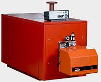 Котел жаротрубный водогрейный газовый «КОЛВИ-1000» (1100 квт)