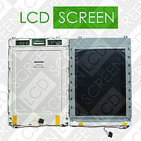 Дисплей 7.2 SHARP LM64P101, промышленная ЖК-панель, LCD панель