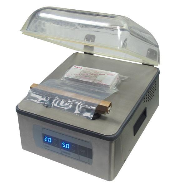 TEPRO PP 4.2 Mini Вакуумний пакувальник банкнот
