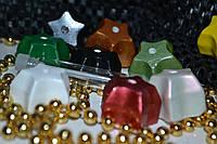Аромакамни-звёздочки с эфирным маслом для ароматизации белья, ванн, туалетов, шкафов (от появления моли)