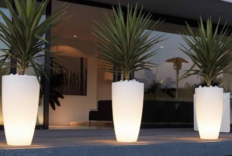 Уличный светильник NOWODVORSKI Flowerpot 9712, фото 2