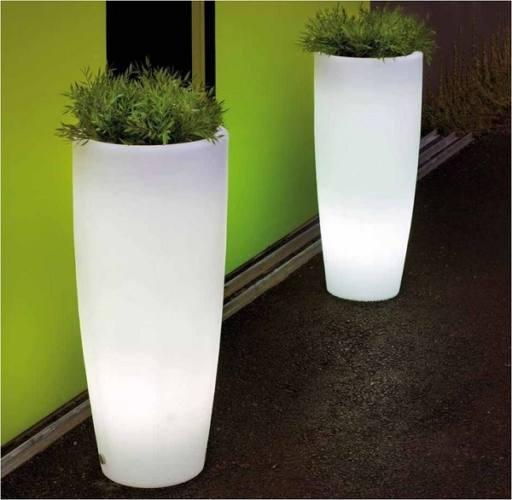 Уличный светильник NOWODVORSKI Flowerpot 9712