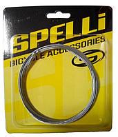 Тросы переключения скоростей Spelli, 2м
