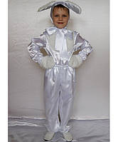 Детский карнавальный костюм Зайчик №2