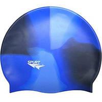 Шапочка для плавания Silicone MS82