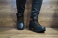 Зимние мужские ботинки Ecco 10466